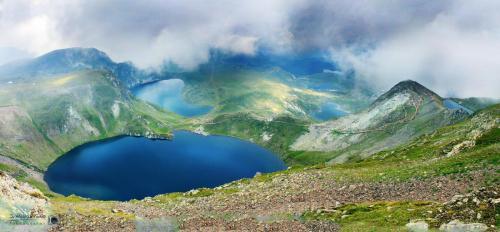 rilski ezera 2